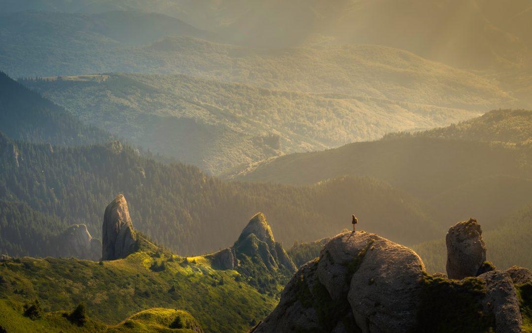 Carreras por montaña y Espacios Naturales Protegidos