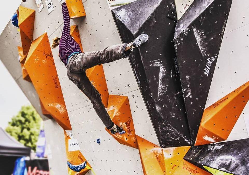Entrevista a Cristian Llavero de Klauer Climbing Services. Presas y Personas I